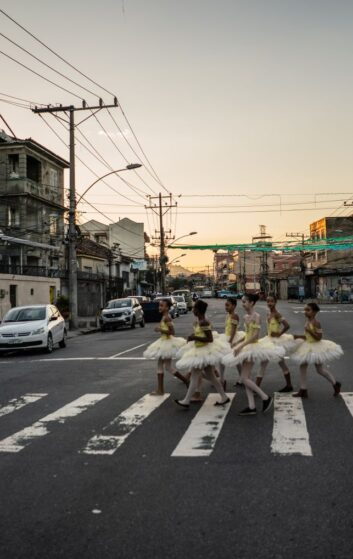 Ballett Manguinhos